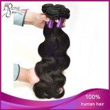 Onda brasileira não processada peruana quente do corpo do cabelo do Virgin do cabelo humano