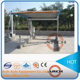 Zwei Fahrzeug-Aufzug-Tisch-Auto-Hebevorrichtung-Parken-Aufzug (AAE-PL125)