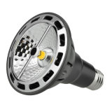 15W反射鏡のクリー族チップScob Dimmable LED PAR30 (LS-P718-A-BWWD/BWD)