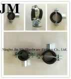 Резиновый струбцины выровнянной трубы 54 mm - размер 58 mm, строя штуцеры трубы средств резиновый