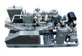 Compresor de aire de alta presión sin aceite del aumentador de presión de dos fases del pistón (KSP90/55-30)