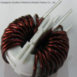 LghかTcc Toroidal Wirewound Inductor/Power Choke Coil Inductor