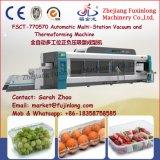 Máquina de formação automática de quatro estações