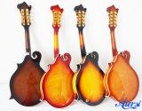 Китай Aiersi полностью Mandolin Maf010 типа f переклейки акустический