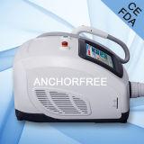 Het e-Licht IPL+RF van het Gebruik van de salon Draagbaar Dun Ce van de Verwijdering van het Haar