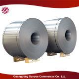 El CRC laminó la bobina del acero de carbón de la hoja de acero