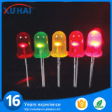 La fabbrica direttamente fornisce il diodo di colore rosso LED di buona qualità 5mm