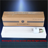 水晶Tube E27 Medium Base 185nm 254nm UVC Bulb Sterilamp Germicidal Lamp Sterilizer Sterilizing Light