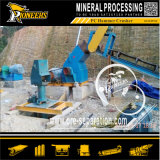 Energiesparendes Bergwerksausrüstung-Felsen-Stein-Erz-reibender Hammerbrecher