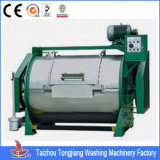 Beispielwaschmaschine/Probenahme-Maschine für die Kleider, die Pflanze waschen