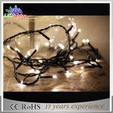 عطلة خارجيّ [بفك] [لد] زخرفة عيد ميلاد المسيح خيط ضوء