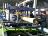 Línea plástica de la protuberancia del mejor de China tubo del PVC