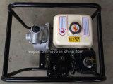 5.5HP bomba de água da gasolina de 2 polegadas
