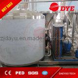 Het Koude Water van het roestvrij staal/de Tank van de Alcoholische drank voor Brouwerij