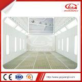 Cabine van de Verf van de Apparatuur van de Levering van de Fabriek van China de Automobiel met Europees niveau