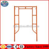 Stahlh Rahmen-Baugerüst der Aufbau-mobilen Plattform-