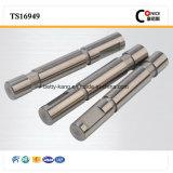 China-Hersteller-hohe Präzisions-Stahlkeil-Welle für Werkzeugmaschinen