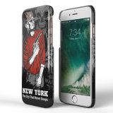 iPhone 7을%s 인쇄된 단단한 전화 상자
