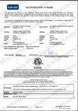 indução comercial aprovada Cooktop SM-A83 modelo do cETL de RoHS ETL do CE 3500W