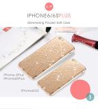 iPhone 7/7plus/iPadのための携帯電話カバー柔らかいケース