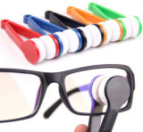 Инструмент щетки чистки ABS выдвиженческий для Eyeglass стекел