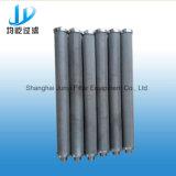 Elemento filtrante dell'acciaio inossidabile per il singolo filtro a sacco