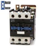 Cjx2-4011 220V magnetischer Wechselstrom-Kontaktgeber-industrieller elektromagnetischer Kontaktgeber