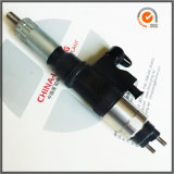 Tipo Iniettore-Comune diesel sistema della guida di Denso della guida comune di iniezione di carburante