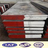плита инструмента работы высокого качества 1.2344/AISI H13 горячая стальная