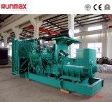 generador de potencia diesel silencioso de 20kVA~1500kVA Cummins/generador eléctrico (RM160C2)