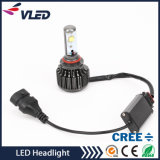 Faro H1 H3 H7 H11 H4 880 dell'automobile del LED 881 9006 fari delle 9005 PANNOCCHIE LED, faro dell'automobile di V16 K7 LED