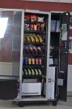 Máquina de Vending da pipoca do Refrigeration para o cinema e a escola