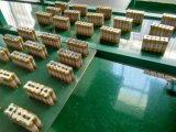 전구 건전지를 위한 재충전용 7.4V 6000mAh 리튬 건전지 팩 LiFePO4 건전지