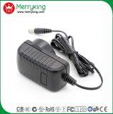 OEM & ODM de Adapter van de Macht van de Dienst 12.6V 1A AC gelijkstroom voor Pet Producten