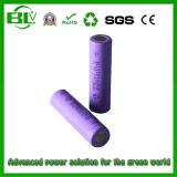Батарея Li-иона 2000mAh Rapid 18650 самого лучшего поставщика Китая многофункциональная для электропитания
