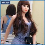 bambola adulta reale del sesso del silicone Non-Gonfiabile 26kg di 148cm