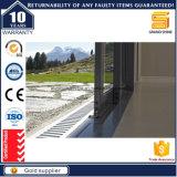 Au / Nz / USA Standard Slide up Porta de alumínio Trilho de porta deslizante