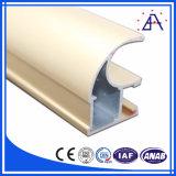 Perfil de mobiliário de extrusão de alumínio de qualidade superior
