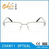 고품질 반 테가 없는 티타늄 Eyewear 안경알 유리 광학 프레임 (8419)