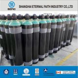 cylindre d'oxygène de 40L 150bar pour le marché de la Thaïlande