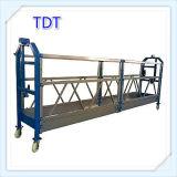 저가 Tdt 5m 밧줄에 의하여 중단되는 플래트홈 (ZLP500)