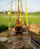 plate-forme de forage profonde de puits d'eau de 130m mini (YZJ-130)