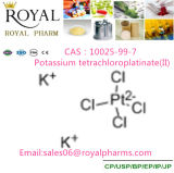Kalium Tetrachloroplatinate (ii) CAS; 10025-99-7 die met Zuiverheid 47.00% door Fabrikant wordt gemaakt