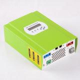 Jyスマートな12V/24V/48V 25A MPPTの太陽料金か充電器のコントローラ