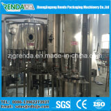 Machine de remplissage d'eau potable de bouteille