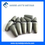 Пробелы карбида вольфрама роторного заусенца