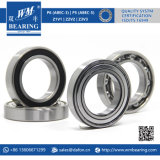 High Temperature Deep Groove High Speed ​​Ball Bearing 6010-2RS