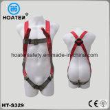Chicote de fios profissional do jogo de construção da proteção com correia de cintura