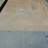 Плита износа нося упорную стальную плиту