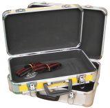 Herramienta dura ligera Carrying Case Caja de almacenamiento Caja de herramientas de aluminio Maletín